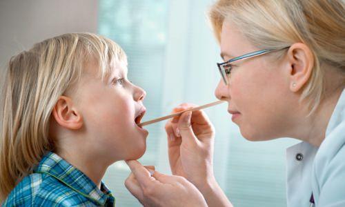 Аденоиды: лечить или удалять?