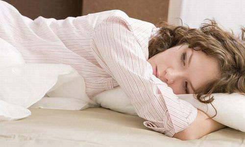 Отсутствие месячных не всегда указывает на беременность