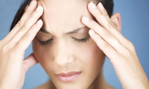 головная боль при астигматизме