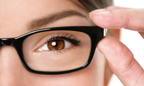 Как видит человек с очень плохим зрением