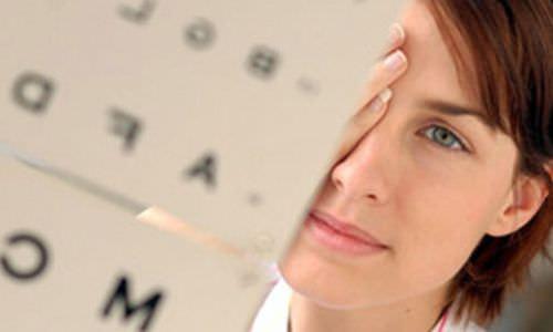 Как улучшить зрение с мёдом