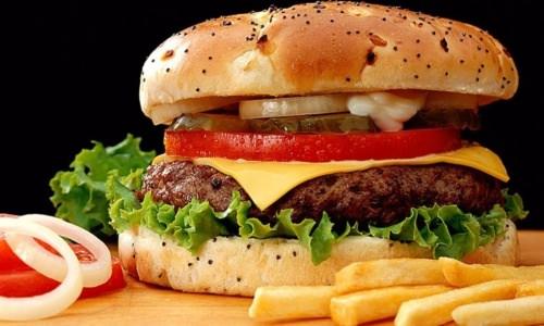 неправильное питание при атеросклерозе
