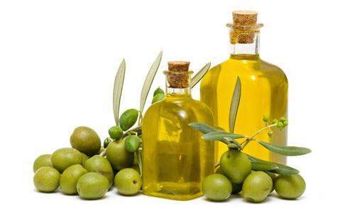оливковое масло при атеросклерозе
