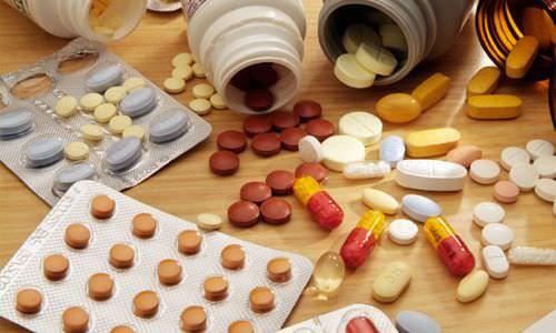 таблетки от бронхита
