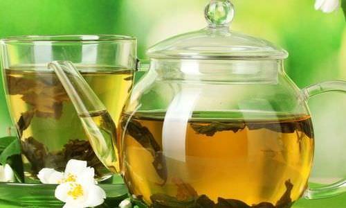травяной чай при ипохондрии