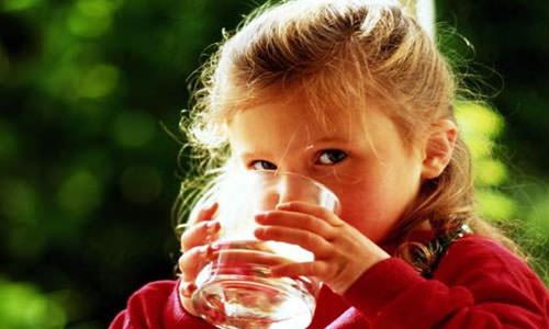 обильное питье при гастроэнтерите