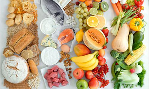 диета при гирсутизме
