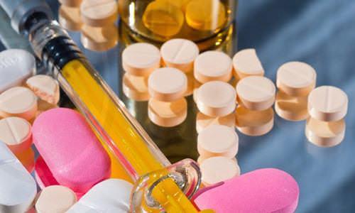 лекарства от Паркинсона