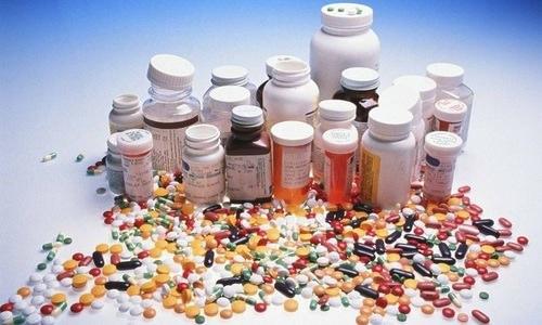 таблетки от пневмонии