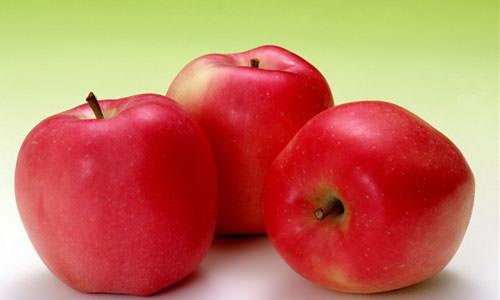 яблоки при анорексии