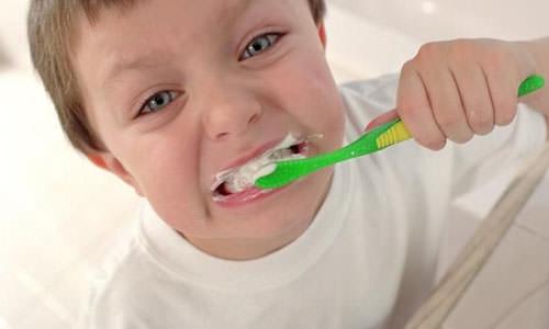 профилактика зубной боли