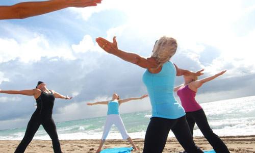 йога при депрессии