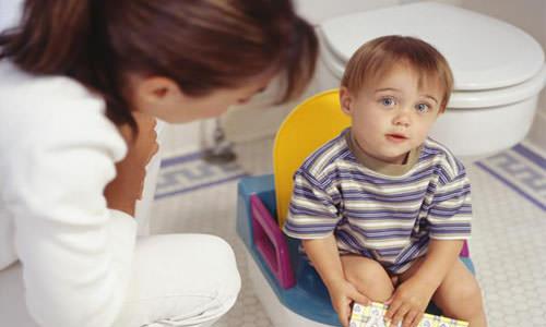 диарея у детей