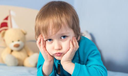 гипоксия у детей