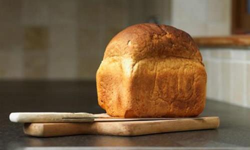 хлеб от темных кругов