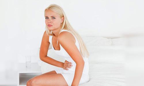 Кольпитом болеет каждая третья женщина в репродуктивном возрасте