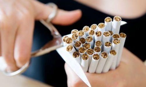 курение при пневмотораксе