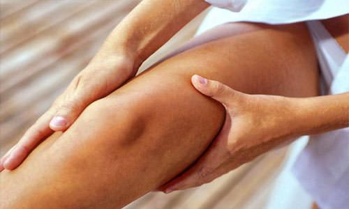 Ноющая боль в суставах ног методика физикального обследования суставов