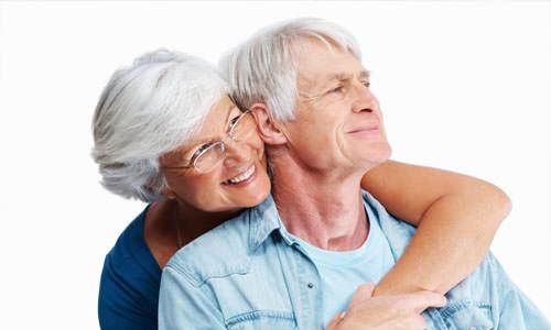 деменция причины