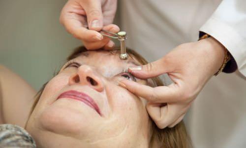 Коррекция зрения после операции как видит