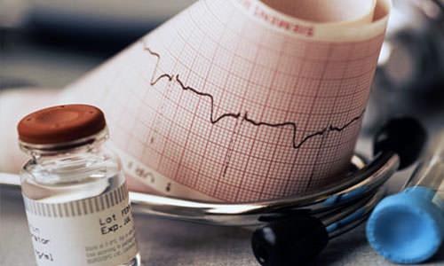 Как болит сердце Симптомы коронарных заболеваний