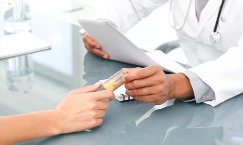 менструация обследование