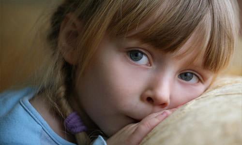 почечная недостаточность у детей