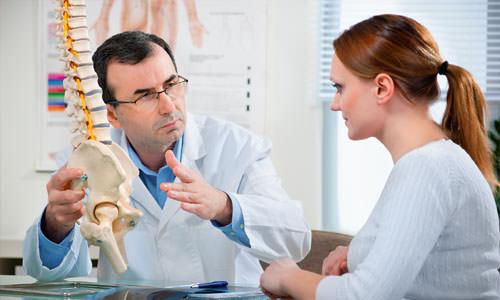 радикулит диагностика
