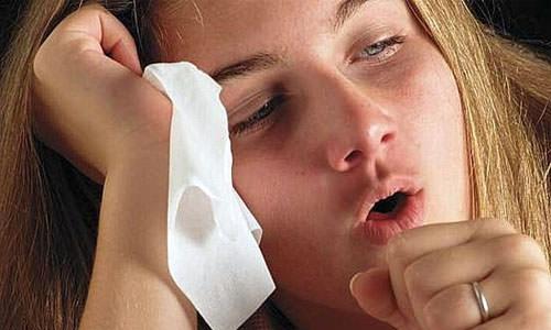 Туберкульоз симптоми перші ознаки у дорослих
