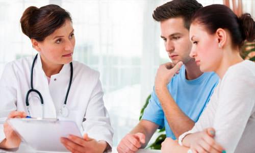 уреаплазмоз лечение