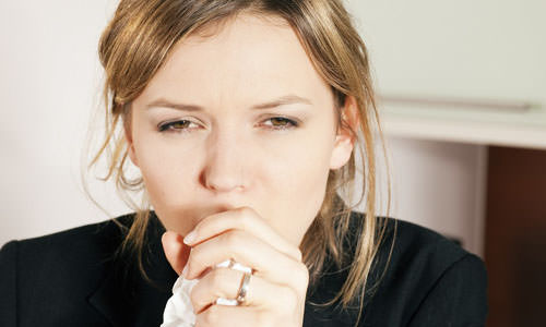 астма симптомы