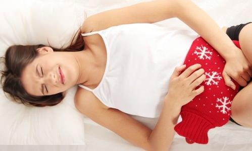 Основные симптомы цистита во время менопаузы