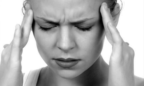 гипертония симптомы
