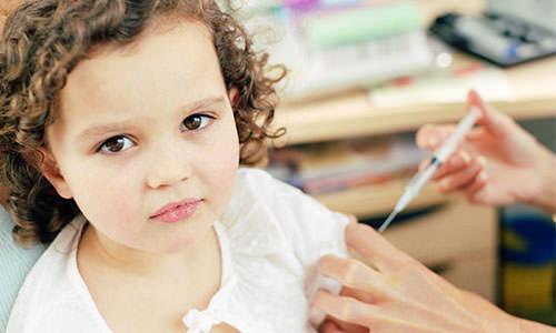 грипп вакцина