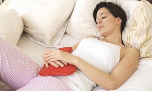 симптомы гипоменореи