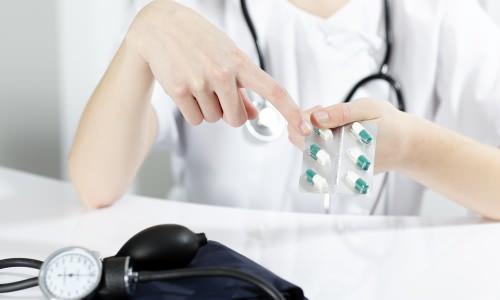 лекарства от аритмии