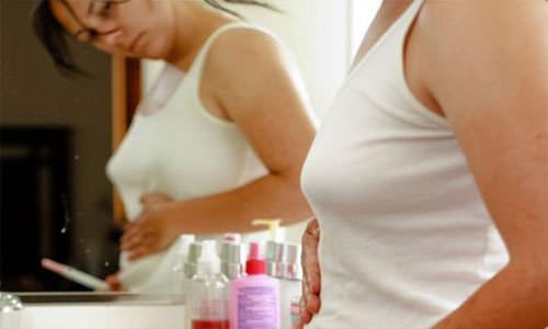 Как узнать, беременны ли вы, если под рукой нет теста
