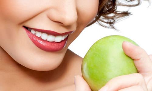 Средство для отбеливатель для зубов