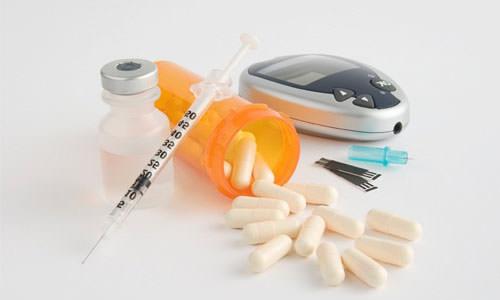 сахарный диабет лечение