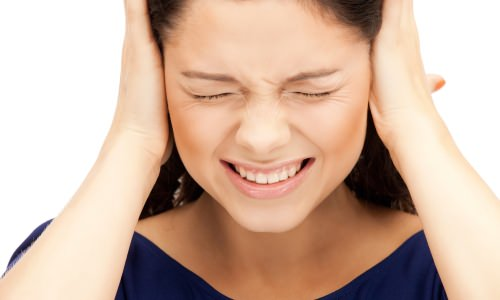Болезни уха горла и носа