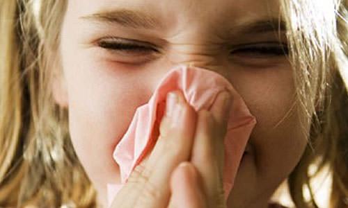 Гайморит у детей обязательно требует лечения