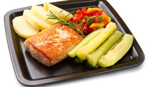 диета при гастрите и панкреатите