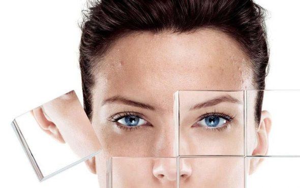 Проблема на коже лица: как вылечить демодекоз?